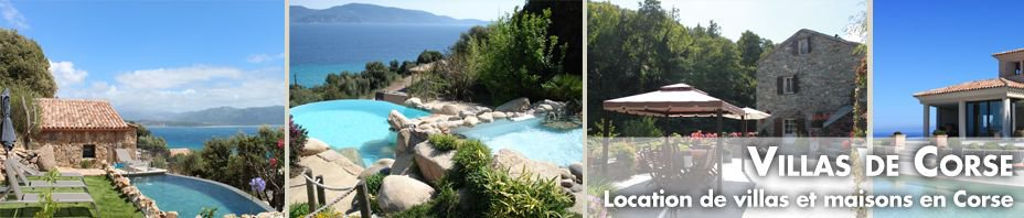 cargese corse location maison